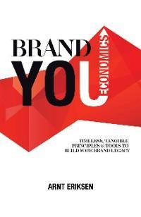 Brand You Economics photo №1