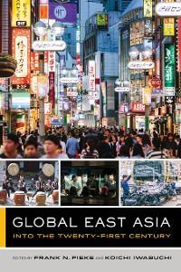 Global East Asia photo №1