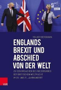 Englands Brexit und Abschied von der Welt Foto №1