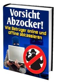 Vorsicht Abzocker! Foto №1