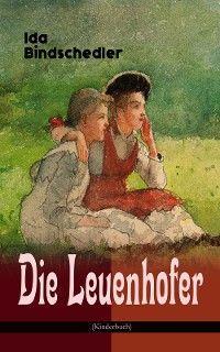 Die Leuenhofer (Kinderbuch) Foto №1
