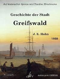 Geschichte der Stadt Greifswald Foto №1