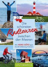 Die schönsten Radtouren zwischen den Meeren Foto №1
