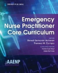 Emergency Nurse Practitioner Core Curriculum photo №1