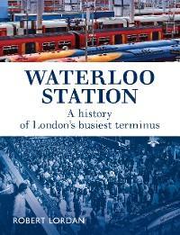 Waterloo Station photo №1