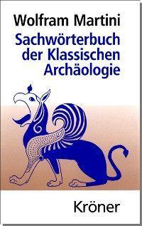Sachwörterbuch der Klassischen Archäologie Foto №1