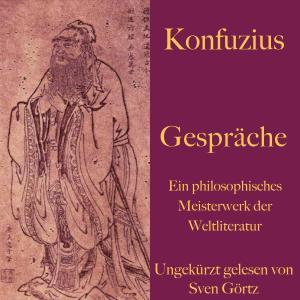 Konfuzius: Gespräche Foto №1