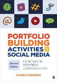 Portfolio Building Activities in Social Media photo №1