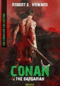 Conan The Barbarian photo №1