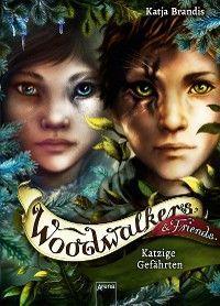 Woodwalkers & Friends (1). Katzige Gefährten Foto №1