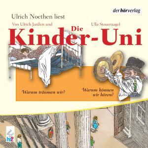 Die Kinder-Uni - 3. Forscher erklären die Rätsel der Welt Foto №1