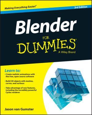 Blender For Dummies photo №1