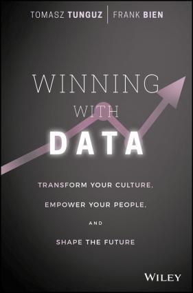 Winning with Data Foto №1