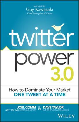 Twitter Power 3.0 Foto №1
