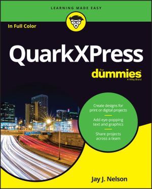QuarkXPress For Dummies photo №1