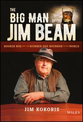 The Big Man of Jim Beam Foto №1