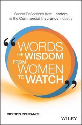 Words of Wisdom from Women to Watch photo №1