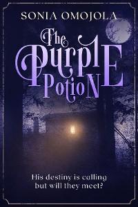 The Purple Potion photo №1
