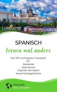 Spanisch lernen mal anders - Die 100 wichtigsten Vokabeln Foto №1