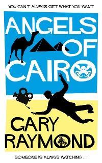 Angel of Cairo photo №1