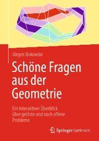 Schöne Fragen aus der Geometrie
