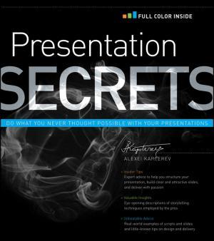 Presentation Secrets Foto №1
