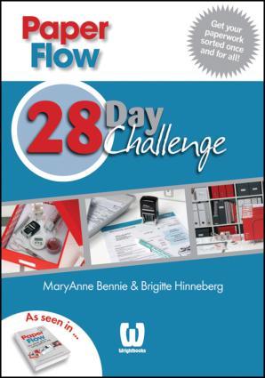 Paper Flow. 28 Day Challenge Foto №1