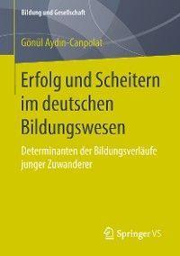 Erfolg und Scheitern im deutschen Bildungswesen Foto №1