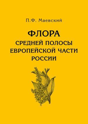 Флора средней полосы европейской части России photo №1