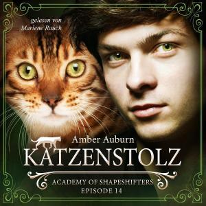 Katzenstolz, Episode 14 - Fantasy-Serie Foto №1