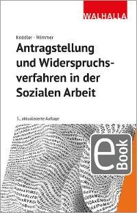 Antragstellung und Widerspruchsverfahren in der Sozialen Arbeit Foto №1