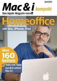 Mac & i kompakt Homeoffice mit Mac, iPhone, iPad Foto №1