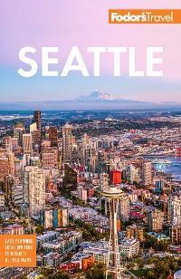 Fodor's Seattle photo №1