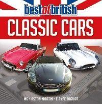 Best of British Classic Cars photo №1