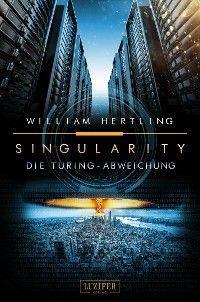 DIE TURING-ABWEICHUNG  (Singularity Band 4) Foto №1
