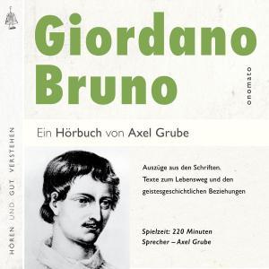 Giordano Bruno. Eine biografische Anthologie. Foto №1