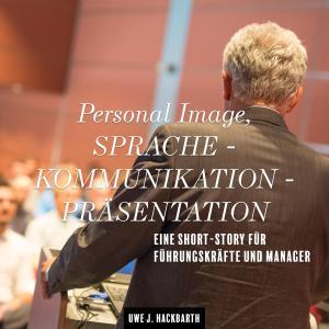 Personal Image, Sprache - Kommunikation - Präsentation Foto №1