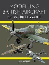 Modelling British Aircraft of World War II photo №1