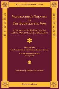 Vasubandhu's Treatise on the Bodhisattva Vow photo №1