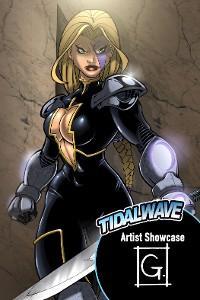 TidalWave Artist Showcase: Gregg Paulsen photo №1