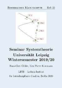 Seminar Systemtheorie