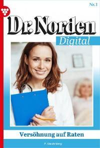 Dr. Norden Digital 1 – Arztroman Foto №1