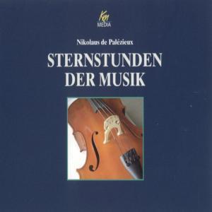 Sternstunden der Musik Foto №1