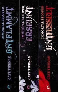 Immortal Beloved - Die komplette Trilogie