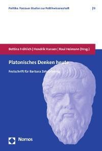 Platonisches Denken heute Foto №1