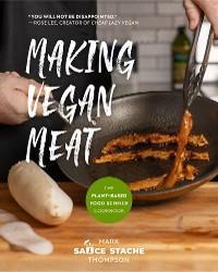 Making Vegan Meat photo №1