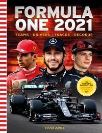 Formula One 2021 photo №1