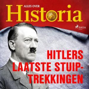 Hitlers laatste stuiptrekkingen photo №1