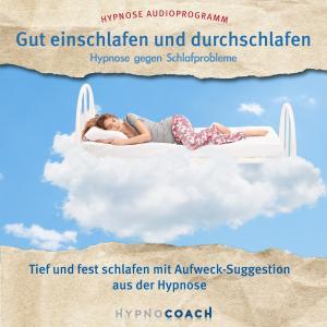 Gut einschlafen und durchschlafen - Hypnose gegen Schlafprobleme Foto №1