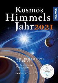 Kosmos Himmelsjahr 2021 Foto №1